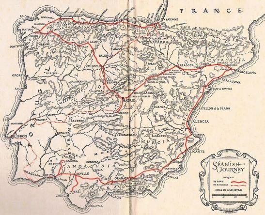 Spanish Journey
