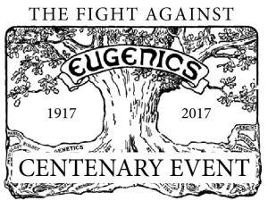 Centenary Event Logo